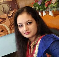 Saleha Parvin Popy