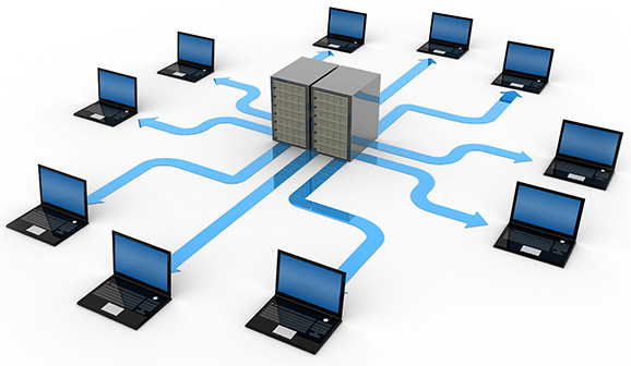 Web Hosting in Bangladesh
